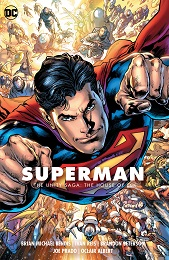 Superman The Unity Sage Volume 2: The House of El