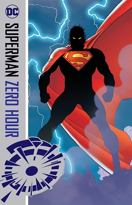 Superman: Zero Hour TP