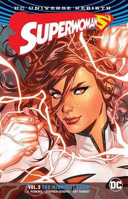 Superwoman: Volume 3: The Midnight Hour TP