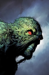 Swamp Thing: Tales from the Bayou TP