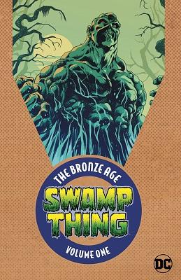 Swamp Thing: The Bronze Age Omnibus: Volume 1  TP