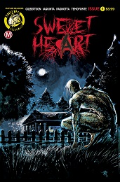 Sweet Heart no. 1 (2020 Series) (MR)