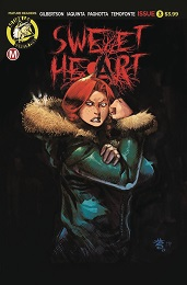 Sweet Heart no. 3 (2020 Series) (MR)