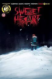 Sweet Heart no. 5 (2020 Series) (MR)