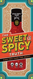 The Sweet and Spicy Truth Party Game