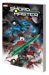 Sword Master Volume 2: God of War TP