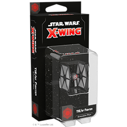 Star Wars: X-Wing 2nd Ed: Tie/sf Fighter Expansion Pack