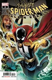 Symbiote Spider-Man Alien Reality no. 3 (2019 Series)