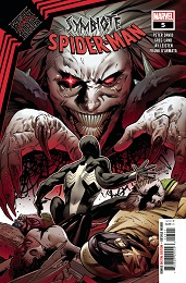 Symbiote Spider-Man: King in Black no. 5 (2020 Series)