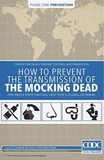 Mocking Dead Volume 1 TP