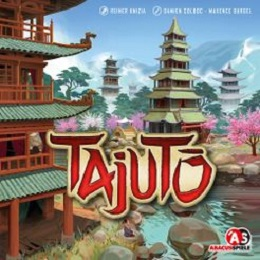 Tajuto Board Game