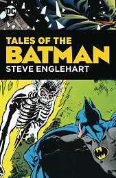 Tales of the Batman HC