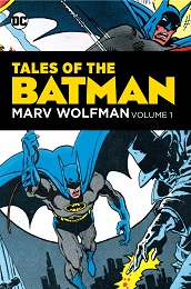 Tales of the Batman Volume 1 HC