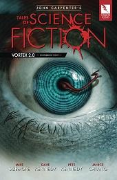 Tales of Science Fiction: Vortex 2.0 no. 1 (2020 Series)