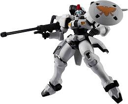 OZ-00MS Tallgeese Mobile Report Gundam: Bandai Tamashii Nations Gundam Universe