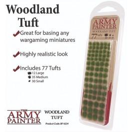 Battlefield: Foliage: Woodland Tuft