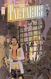Tartarus no. 3 (2020 Series)