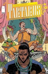 Tartarus no. 7 (2020 Series)