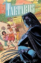 Tartarus no. 9 (2020 Series)