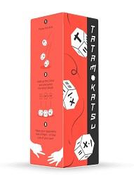 Tatamokatsu Party Game