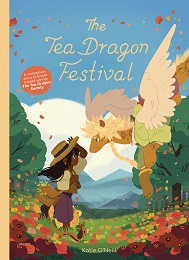 The Tea Dragon Festival TP