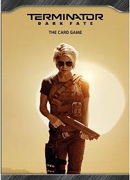 Terminator: Dark Fate The Card Game