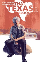 That Texas Blood (2020 Series) (MR)