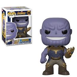 Funko POP: Marvel: Avengers Endgame: Thanos