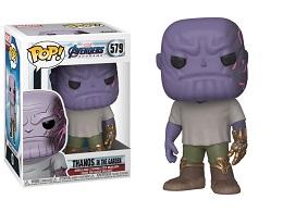 Funko POP: Marvel: Endgame: Thanos in the Garden