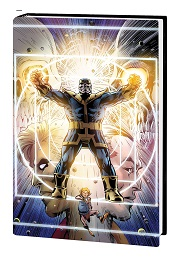 Thanos Original Graphic Novel: Infinity Ending TP