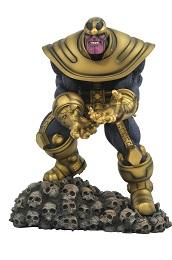 Marvel Gallery: Thanos PVC Figure