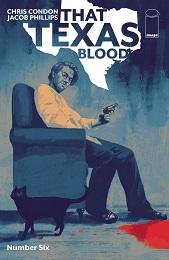 That Texas Blood no. 6 (2020 Series) (MR)