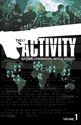 The Activity Volume 1 TP - Used