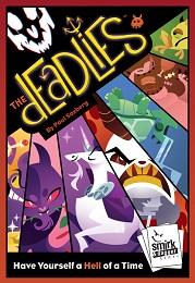 The Deadlies Card Game