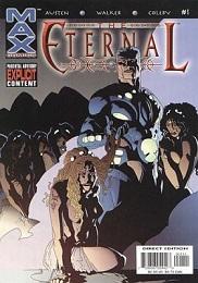 The Eternal (2003 Series) Complete Bundle - Used