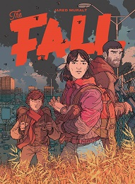 The Fall Volume 1 TP (MR)