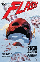 The Flash Volume 12: Death and the Speed Force TP