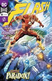 The Flash no. 88 (2016 Series)