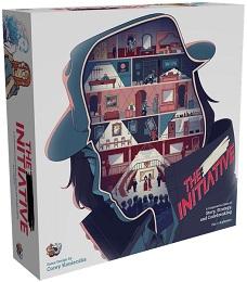 The Initiative Board Game
