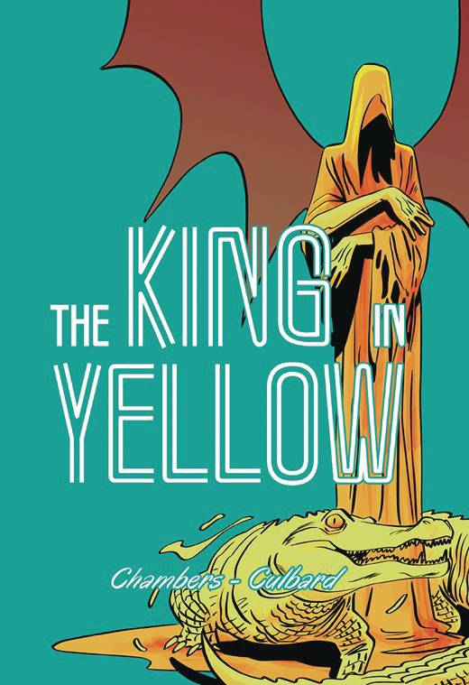 The King in Yellow GN