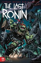 Teenage Mutant Ninja Turtles: The Last Ronin no. 2 (2020 Series)