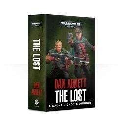 Gaunt's Ghost: The Lost Omnibus