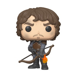 Funko POP: Game of Thrones: Theon Greyjoy With Flaming Arrows