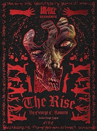 The Rise no. 1 (2021 Series)