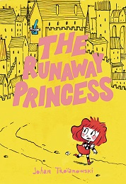 The Runaway Princess TP