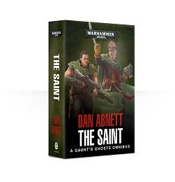 Gaunt's Ghost: The Saint Omnibus
