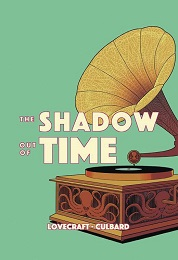 The Shadow Out of Time GN
