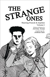 The Strange Ones GN