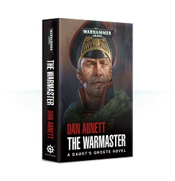 Gaunt's Ghost: The Warmaster Novel