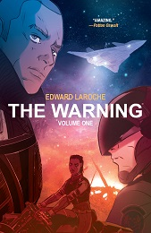 The Warning Volume 1 TP